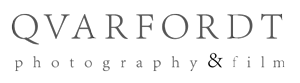 QVARFORDT | photography & film